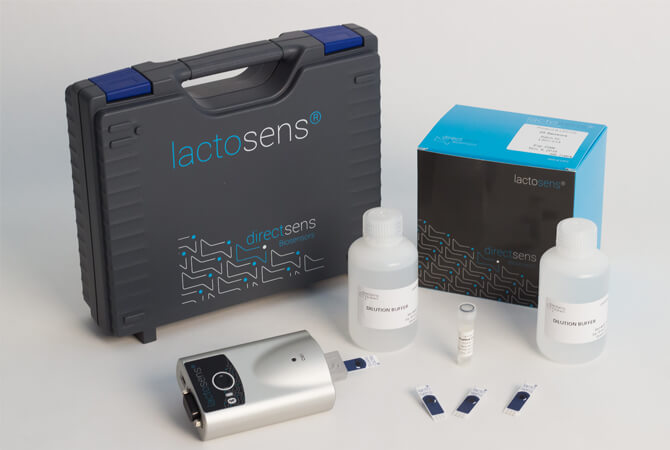 LactosensSystem