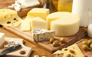 Nomenclatura tipos de queijo