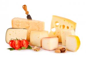 6 Curiosidades sobre o consumo de queijo